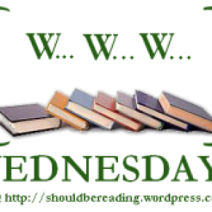WWW Wednesdays (3) Waiting On Wednesday (69)