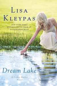 Book Review-Dream Lake
