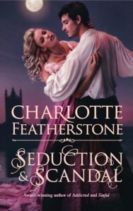 Book Review-Seduction & Scandal