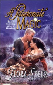 Book Review-A Passionate Magic