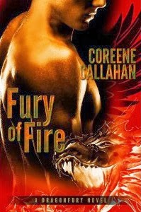 Audio Book Review-Fury Of Fire
