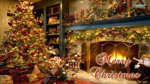 Merry Christmas To You All!!