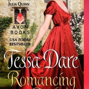 ARC Book Review-Romancing The Duke