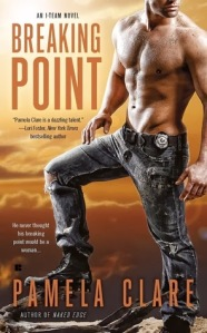 Book Review-Breaking Point