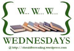 WWW Wednesday (21) Waiting On Wednesday (86)