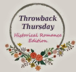 Throwback Thursday (11) Love With A Proper Husband