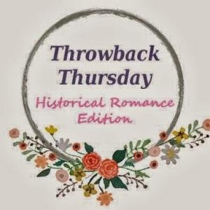 Throwback Thursday (19)