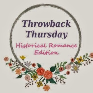 Throwback Thursday (36) Historical Romance Edition: Lady Sophia's Lover