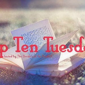 Top Ten Tuesday (37) Reader Suggested