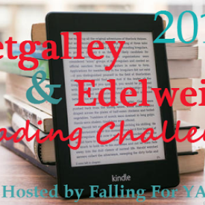 2014 Edelweiss and Netgalley Reading Challenge