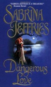 A Dangerous Love-Jeffries
