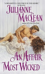 An Affair Most Wicked