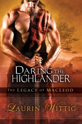 Daring The Highlander