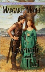 Gwyneth and the Thief