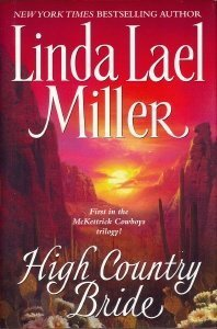 High Country Bride old cover