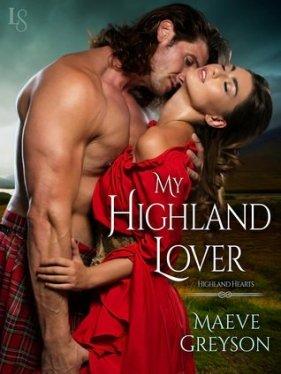 My Highland Lady