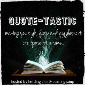 Quote Tastic