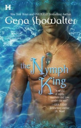 The Nymph Kinh