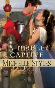 A Noble Captive