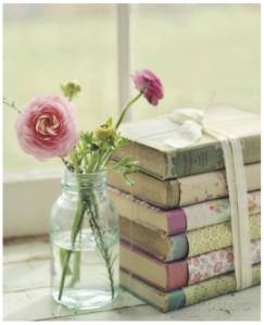 April Book Pic