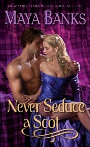 Never Seduce A Scot - Copy