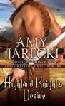 A Highland Knight's Desire