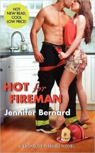 Hot For Fireman
