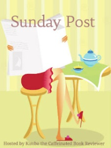 Sunday Post (2) Back To Work