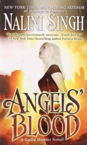 Angel's Blod